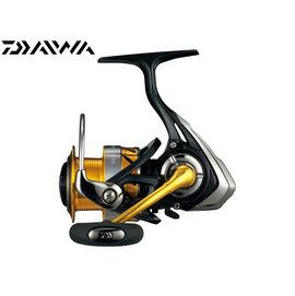 ◎百有釣具◎Daiwa REVROS A  輕量強力把捲線器 4000型