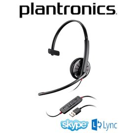 ~Lync整合 單耳型 USB~Plantronics Blackwire C310~M