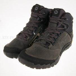 6折出清~MERRELL~ANNEX VENTILATOR GORE-TEX 戶外 高筒 戶外鞋 (ML32189)