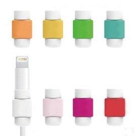 iphone 4 5 6 ipad 專用 創意i線套/lighting傳輸線保護器  [AFO-00027]