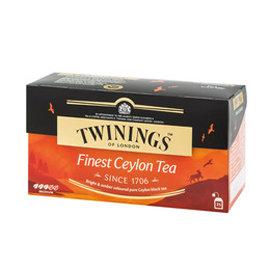 ~Royal70 館~英國Twinings唐寧極品錫蘭茶 紅茶