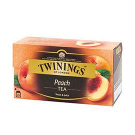~Royal70 館~英國Twinings唐寧香甜蜜桃紅茶 水果茶