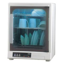 ◤A級福利出清品‧限量搶購中◢  SAMPO 聲寶 三層光觸媒紫外線 烘碗機 KB-GD65U **可刷卡!免運費**