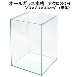 微笑的魚水族~NICE~奈司~高透明度加高玻璃缸 30^~30^~40cm~同 德國EHE