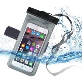 ~海思~Avantree Walrus 音樂手機防水袋 可接防水耳機  附頸掛吊繩 iPh