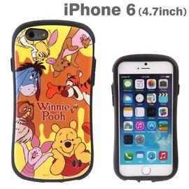 Hamee自社製品 迪士尼 iFace 動畫故事 iPhone 6 手機殼 小熊維尼 41