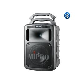 MIPRO MA~708 豪華型手提式16CH無線擴音機  p.s 含 CD USB 藍芽