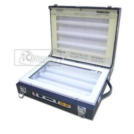 一般型曝光機 KVB~30D ~ 230X380mm 相關品感光板 感光電路板 氯化鐵液