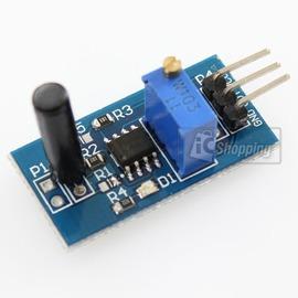 震動開關傳感器模塊 ~ 震動傳感器 震動感應模組 震動開關•3680305001666•
