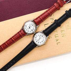 ~一刻千金~Valentino Coupeau 范倫鐵諾 清晰數字 日期窗 男錶 女錶 對