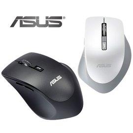 【慶ASUS】華碩 ASUS 原廠 WT425 無線滑鼠 2.4G (黑與白)