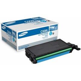 CLT~C508L SAMSUNG 藍色碳粉匣 CLP~620ND