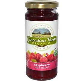 有机果酱 美国进口 顶客坊顶客坊 有机复盆子水果果酱 284公克