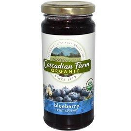 有机果酱 美国进口 顶客坊 蓝莓水果果酱