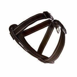 ~犬樂町洋行~^~~澳洲~ EzyDog~ 狗體工學胸背帶 ^~^~ XS號 黑色 ~H0