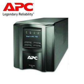 ◤ 品 含稅 免 ◢ 艾比希 APC Smart~UPS 750VA LCD 120V 在