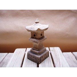微笑的魚水族~~飾品王國~~造景裝飾小物 陶瓷情境屋_A4~加購小 讓情境更加分^~