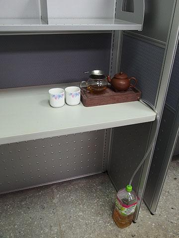 玻璃小铺 - 电木茶盘
