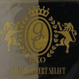 亞洲樂器 Rico Grand Concert Select Clarinet 豎笛竹片