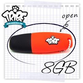 ~義大利 TRIBE~我的鉛筆盒 8GB 隨身碟 ~ 螢光筆