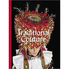 TRADITIONAL COUTURE: FOLKLORIC HERITAGE COSTU
