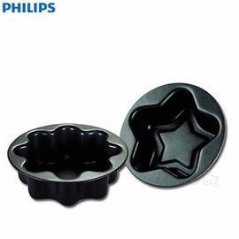 『PHILIPS』☆ 飛利浦 氣炸鍋專用點心模 CL10867 適用型號:HD9220、HD9230、HD9240 **免運費**
