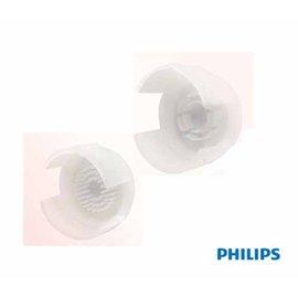 『PHILIPS』☆ 飛利浦-愛麵機模頭清潔組 (粗圓+寬扁) CL11050