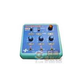 低週波 低周波 明宏低週波 MH~303 低週波治療器3輸出 有三組波形輸出選擇(疏密波、