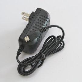 台電5V 2.5A micro 扁口 P85 P88雙核充 P76TI P76E P76V