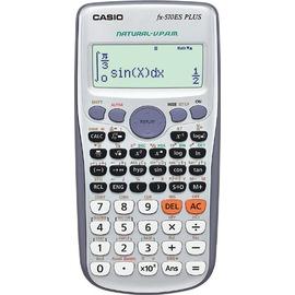 ~安立文具~ CASIO 卡西歐  fx~570ES PLUS 工程型 數學自然顯示 直覺