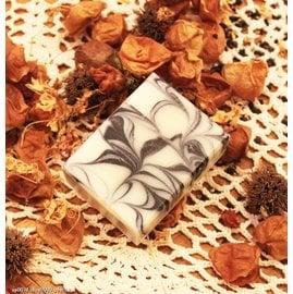 皂 緗瑜吉祥皂坊~天然•幸福•手作:備長炭茶樹皂