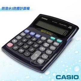 ~安立文具~ CASIO 卡西歐  WM~220MS 12位數 太陽能及電池併用  防水型