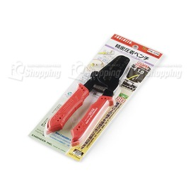 PA~09 壓著鉗^(日製^)ENGINNER ~ Crimping Pliers for