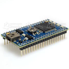MBED NXP LPC1768 ~ 32~bit ARMR Cortex ~M3 bas