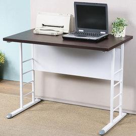 ~Homelike~馬克100cm辦公桌~加厚桌面 工作桌 電腦桌 NB桌 書桌 OA