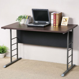 ~Homelike~馬克120cm辦公桌~加厚桌面工作桌 電腦桌 NB桌 書桌 OA