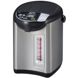 TIGER 虎牌 4.0L 四段定溫微電腦大按鈕熱水瓶 PDU-A40R