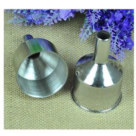 酒壺 油壺 專用漏斗 (不銹鋼-大號)