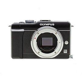 OLYMPUS EPL1 單機身 黑色 微單眼相機