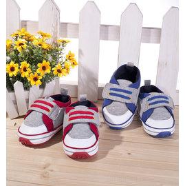 聖哥幼兒學步鞋(運動防滑底)(NS-3070)