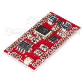MiniGen ~ Pro Mini Signal Generator Shield ~