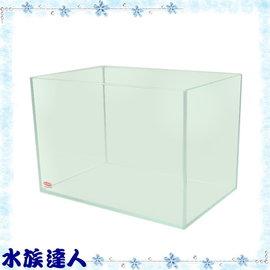 ~水族 ~水族先生Mr.Aqua~2004~04 超白高透明魚缸.22~14~18cm~平