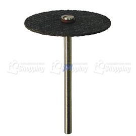 38x0.6mm 切斷砂輪組 金屬用  ~ 刻磨機 切斷金屬•368040300648•