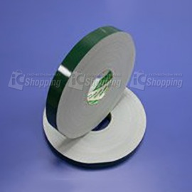 DF~8 泡棉雙面膠帶 ^(8mm 50米^) ~ 配線槽 壓槽 壓條 雙面膠帶 裝潢 牆