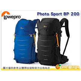 24期0利率免   Lowepro 羅普 攝影 家 II BP 200 AW 攝影包 相