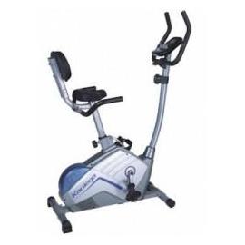 12期0利率【三普 SUNPRO】磁震動直立健身車 SP-K8615