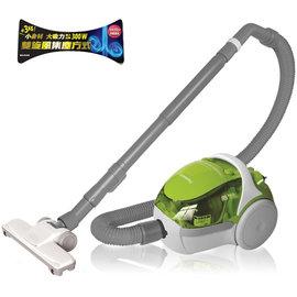 Panasonic 國際牌 雙旋風無紙袋集塵式吸塵器 MC-CL630 =無紙袋式,環保節能=