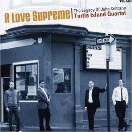 80684 至高的愛 約翰柯川的傳奇 A Love Supreme~The Legacy