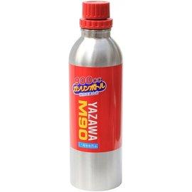 【YAZAWA】台灣製 不鏽鋼攜帶式油瓶.油壺.0.9L/900cc油罐.燃料瓶.可裝汽油.煤油.去漬油 Coleman Petromax 可用 M-90
