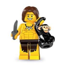 樂高Lego ~8831 人偶包第7代 ^~ 泰山 ~